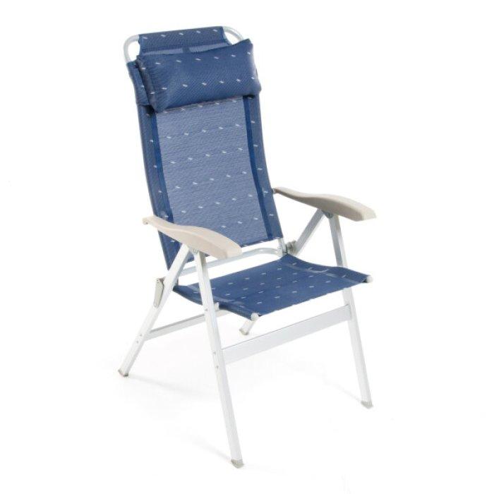 Sedie Sdraio Pieghevoli Alluminio.Sedia Sdraio Pieghevole In Alluminio 8 Posizioni Fc034