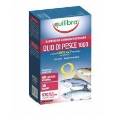OLIO DI PESCE 1000 VEGICAPS® 60 PRL