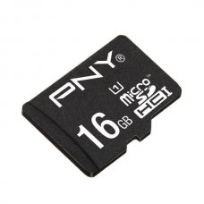 MICRO-SD PERFORMANCE 50MB/S - CLASS 10 / UHS-I  U1 + SD ADAPTER 16GB