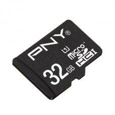 MICRO-SD PERFORMANCE 50MB/s - Class 10 / UHS-I  U1 + SD adapter 32GB