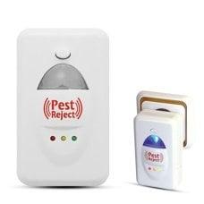 PEST REJECT - ALLONTANA INSETTI