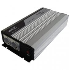INVERTER MKC-P20-12 12DC 230VCA 2000W ONDA PURA