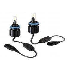 LAMPADA HALO LED BLADE 9-32V - (H8-H11-H16) - 20W