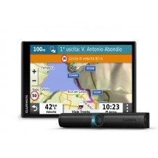 NAVIGATORE GARMIN - CAMPER 780 EU MT-D GPS + RETRO CAMERA W/BC40
