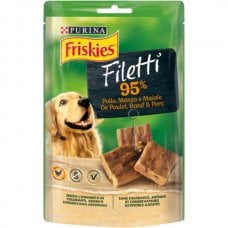 FRISKIES - FILETTI POLLO 70GR