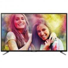 TELEVISORE SHARP LC-24CHG6132EM 24' HD READY SMART D-LED TV - 12/220V