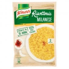 KNORR RISOTTO ALLA MILANESE 175GR