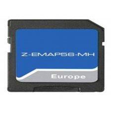 MAPPA TRUCK CAMPEER ZENEC ZE956