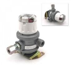 INVERSORE AUTOMATICO BOMBOLE GAS CON TUBI CM 50 F. W20X14SIN