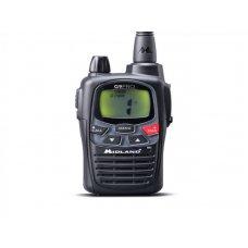 G9 PRO 1 RADIO+CARICA TAVOLO + 4 BATT.