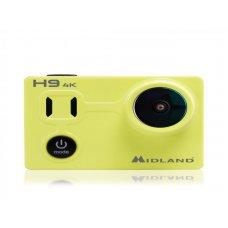 H9 VIDEOCAMERA 4K CON LCD 2 POLLICI