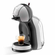 MACCHINA CAFFE NESCAFE DOLCE GUSTO - MINI ME GRIGIO/NERO BY KRUPS + 32 CAPSULE