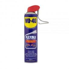 LUBRIFICANTE WD-40 MUP FLEXIBLE 600ML