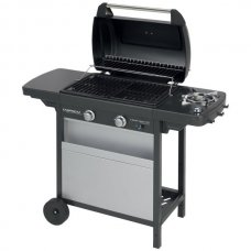 BARBECUE A GAS CAMPINGAZ - 2 SERIES CLASSIC LXS INT