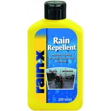 ANTIPIOGGIA RAIN-X 200 ML