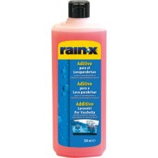 ADDITIVO LAVAVETRO RAIN-X 500ML