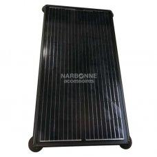 PANNELLO SOLARE E-SSENTIAL PERC BLACK FLAT 190W - (L X A X P): 1578 X 766 X 52MM