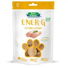 BEST FRIEND ENER-G BEST FRIEND-ENER-G FETTINE DI POLLO, 75G 75 G