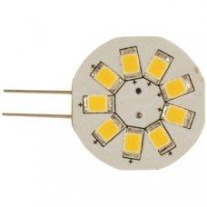 LAMPADINA LED 12V G4 - 130 LUMEN - COMPACT