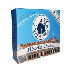BORBONE - CAFFE MACINATO MISCELA DECISA 2X250GR