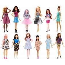 BARBIE FASHIONISTAS ASS.TO
