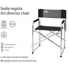 SEDIA REGISTA ONE SHOT - CSM EDITION