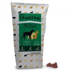 SACCO 20KG MANGIME DOG&DOG EXPERT - REGULAR