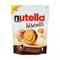 NUTELLA BISCUITS 304GR