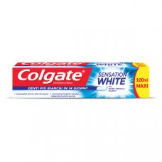 COLGATE DENTIFRICIO 100ML SENSATION WHITE