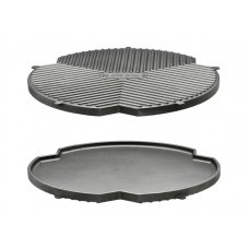 8600-210GRILLOGAS REVERSIBLE GRILL PLATE