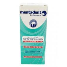 COLLUTORIO MENTADENT 200 ML AZIONE PROLUNGATA CLOREXIDINA 0,12%