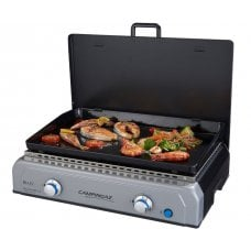 BARBECUE PLANCHA BLUE FLAME LX