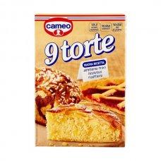 PREPARATI PANCAKE + TORTE