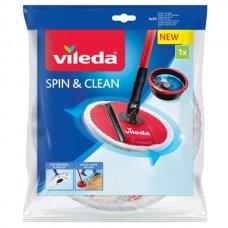 RICAMBIO VILEDA SPIN & CLEAN