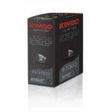 40 CAPSULE COMPATIBILI NESPRESSO - KIMBO INTENSO