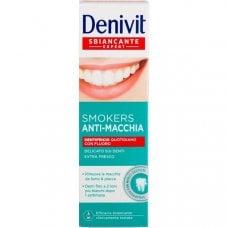 DENIVIT DENTIFRICIO ANTIMACCHIA SMOKERS 50ML