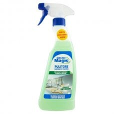 MISTER MAGIC PULITORE SUPERFICI CUCINA ANTIODORE 500ML