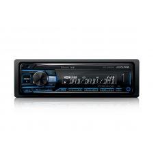 AUTORADIO - UTE204DAB ALPINE - SINTORDS (NO CD) BLUETOOTH 50 X 4 FLAC ING AUX +