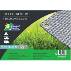 STUOIA PREMIUM VIAMONDO BLU 2,50X4,00 METRI - 4,8 KG - 480 G/M