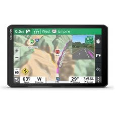 NAVIGATORE GARMIN CAMPER 890, EU MT-D, TRAVEL EDITION, GPS