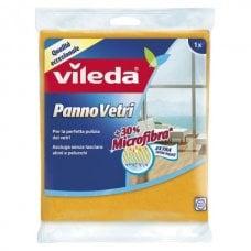 PANNO VETRI +30% MICROFIBRA