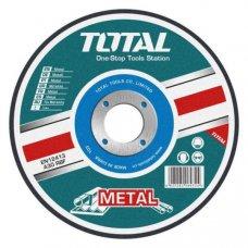 DISCO TAGLIO 230X1,6MM TAC2212302 TOTAL