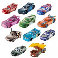 CARS PERSONAGGI DIE-CAST SCALA 1:55