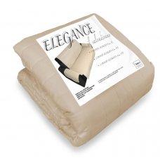 COPRIDIVANO ELEGANCE 3P 280X180CM BEIGE