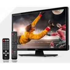 TELEVISORE - LED TV PALCO24 LED08 T2S2 HEVC 2TLC TELE SYSTEM - 12/220 V