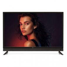 TELEVISORE - 32' TELE SYSTEM LED TV SOUND32 LED10 CON SOUND BAR INTEGRATA