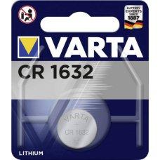 VARTA - CR 1632 BLISTER 1PZ