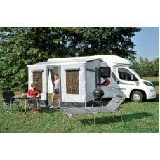 CHIUSURA VERANDA - LIVING ROOM MIRAGE 400 LARGE (251-280CM)