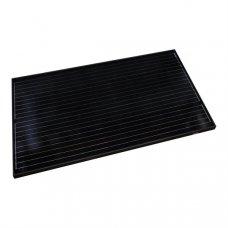 PANNELLO SOLARE MONOCRISTALLINO 100W - 980X680X35 MM