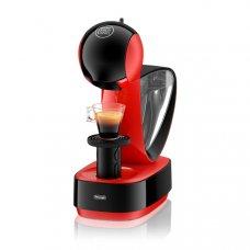 MACCHINA CAFFE NESCAFE DOLCE GUSTO - INFINISSIMA ROSSA